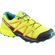 Salomon Speedcross Running Shoes Children yellow